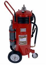Bavaria Portable Dry Chemical Powder Fire Extinguisher (Бавария Портативный Сухой Химический Порошковый огнетушитель)