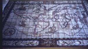 Silk Carpet (Шелковый ковер)