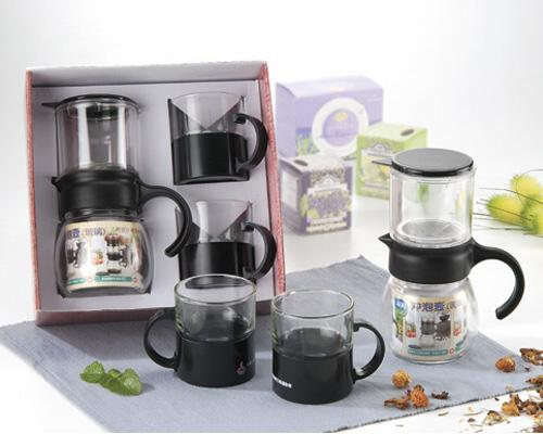 Tea And Coffee Maker (Gift Set) (Чай и кофе (Gift Set))