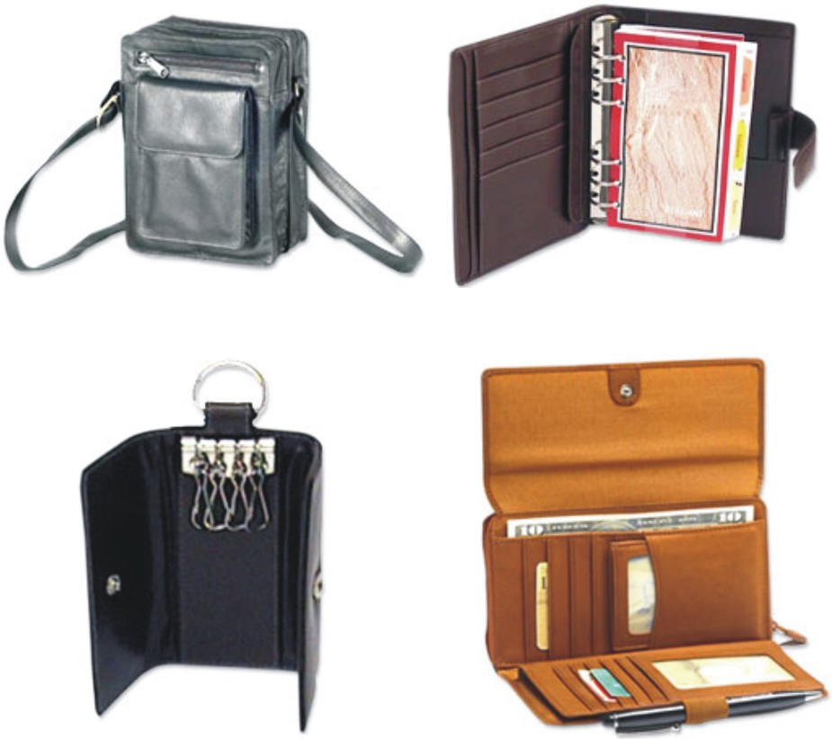 Official Leather Products