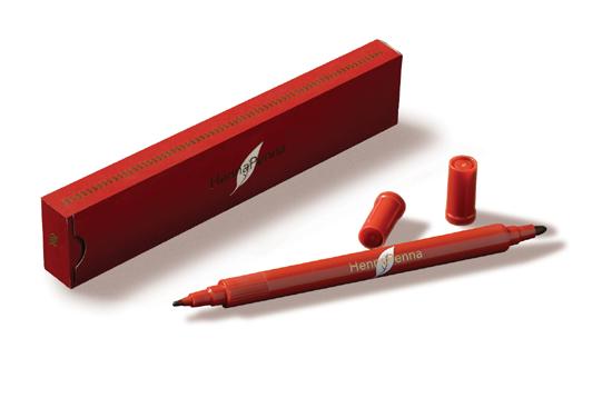 Henna Pen (Хна Pen)