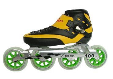 Carbon Speed Skate Fld-08 (Sp d Carbon Skate FLD-08)