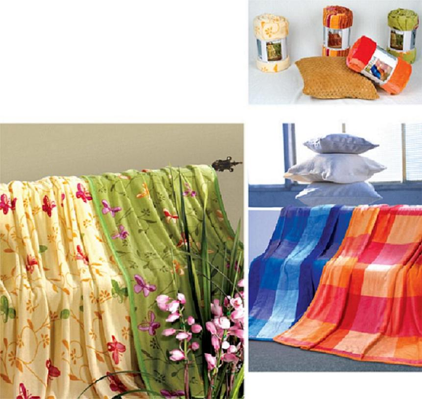 Microfiber Coral Fleece Blanket / Throw blankets (Microfiber коралловым руно Blanket / Throw одеяла)