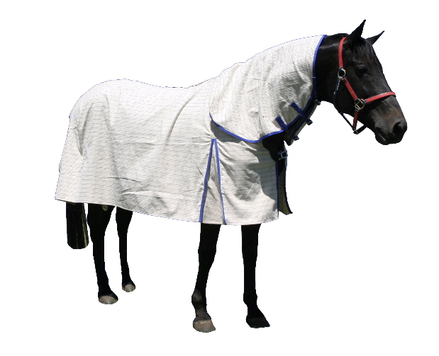 Double Rip-stop Cotton Cloth Horse Blanket (Double Rip-Stop хлопчатобумажной тканью, попоны)