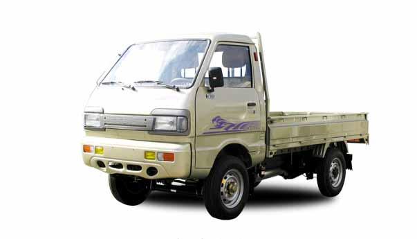 Mini Truck (Mini Truck)