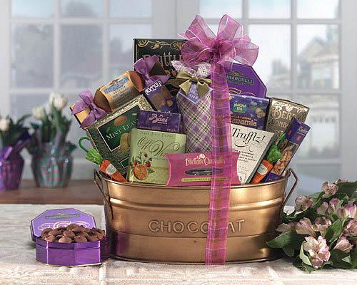 Baskets For Gifts (Körbe für Geschenke)
