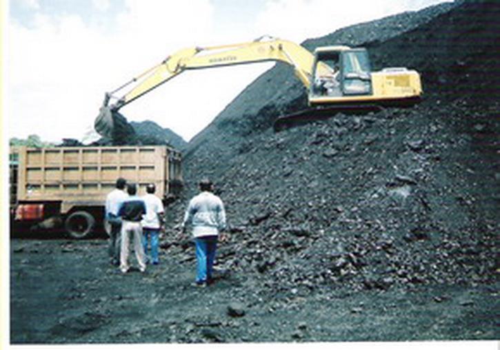 Steam Coal (Энергетический уголь)