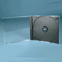 Cd Jewel Case (CD-Hülle)