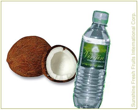 Sunshine Virgin Coconut Oil