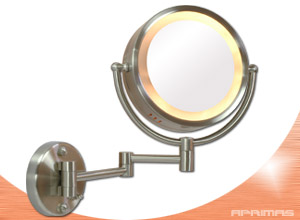 Wall Mounted Mirror (Настенная Зеркало)