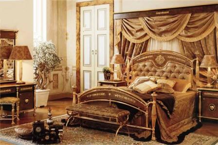 Bedroom Sets (Спальные гарнитуры)