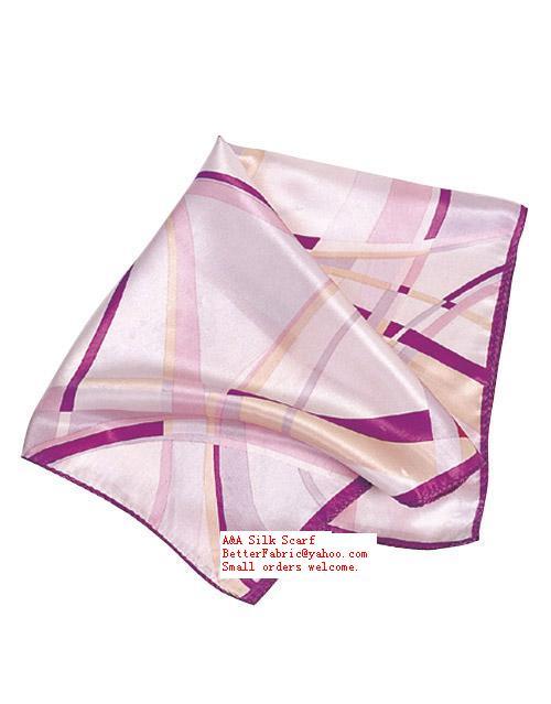 Printed Silk Charmeuse (Печатный Шелкового Charmeuse)