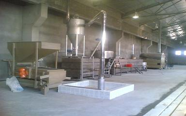 Sesame Processing Machinery (Sesame Processing M hinery)