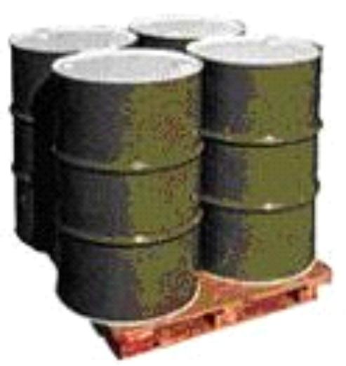 En14214 Biodiesel Iodine V130 (Биодизель EN14214 йода V130)
