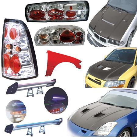 Chanda Ranga Car Accessories And Parts