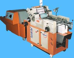 Poly Offset Press (Poly офсетная печатная машина)