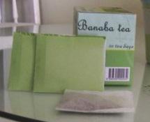 Banaba Tea (Банаба чай)