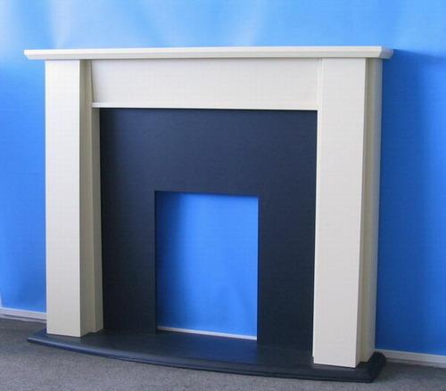 Micro Marble Fireplace (Micro мраморный камин)