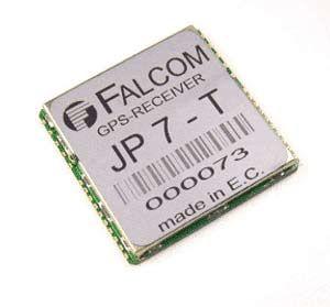 FALCOM GPS Module JP7-TX (Falcom GPS-модуль JP7-TX)