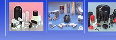 Custom Made Plastic Parts (Custom Made Изделия из пластмасс)