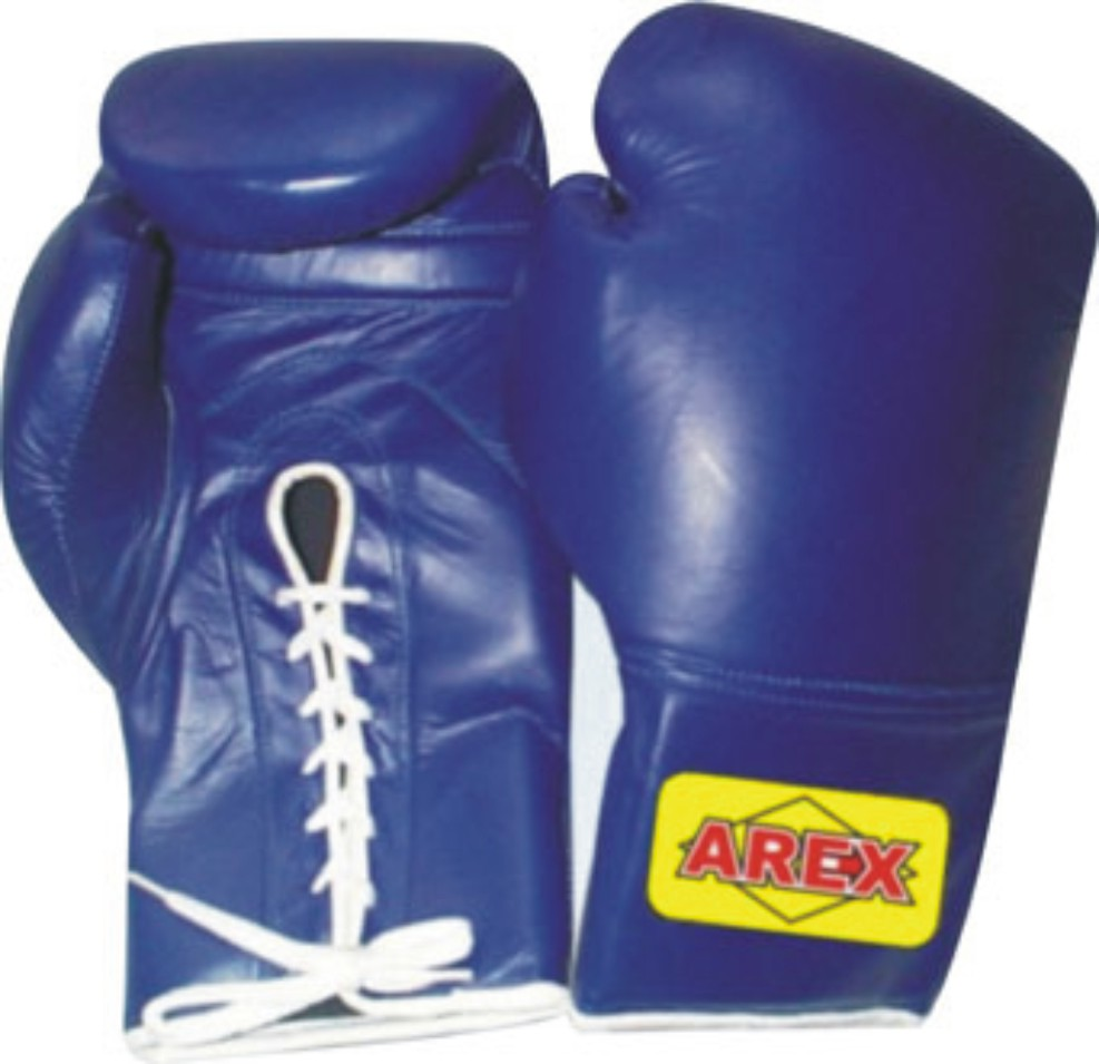 Punching / Boxing Gloves (Штамповка / Боксерские перчатки)