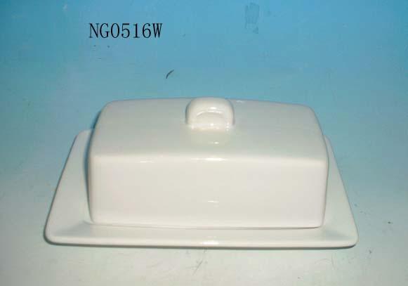 Keramik Butter Dish (Keramik Butter Dish)