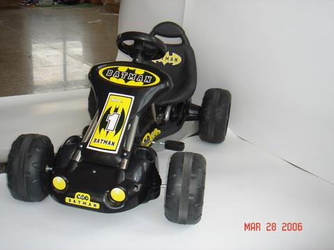 Pedal Go Kart (Педаль Go Kart)