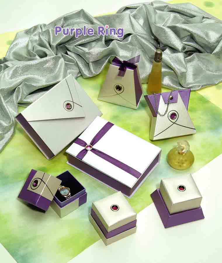 Fabulous Gift / Jewelery Box (Fabulous подарки / Бижутерия Box)