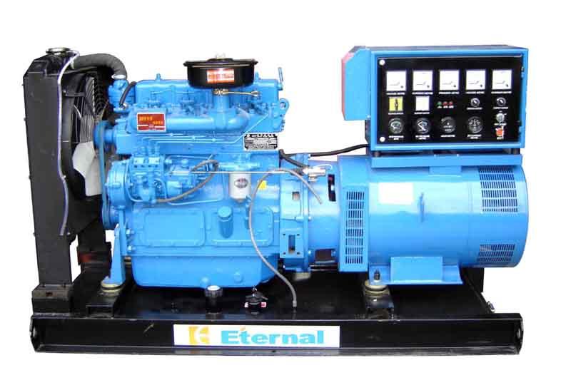 Gf2 Series Diesel Generator (GF2 Serie Diesel-Generator)