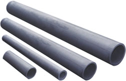 Graphite Heat Pipes