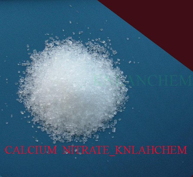 Calcium Nitrate (Нитрат кальция)