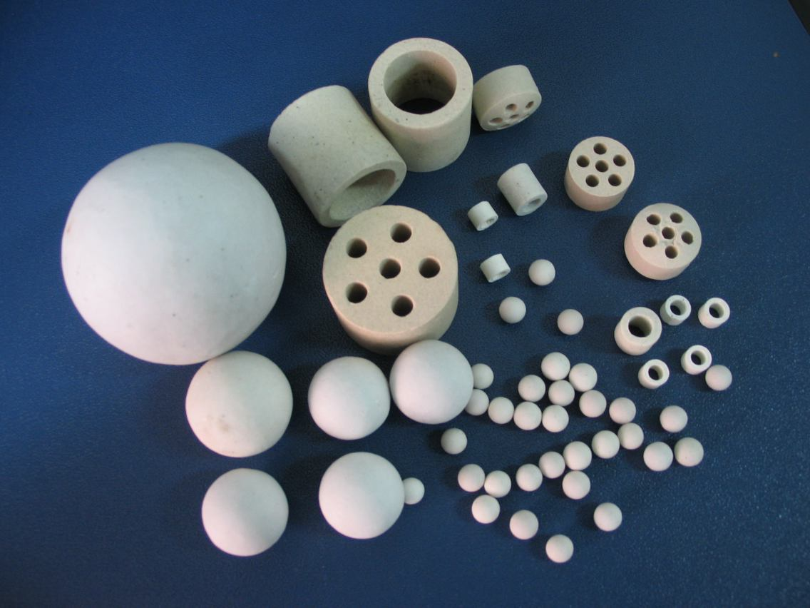 Inert Ceramic Ball ( Inert Ceramic Ball)