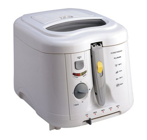 Deep Fryer ()