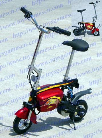 Mini Electric Bicycle (Мини электровелосипеды)
