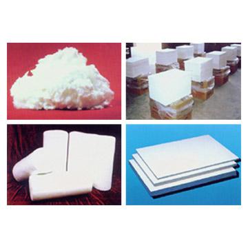 Ceramic Fiber (Керамического волокна)