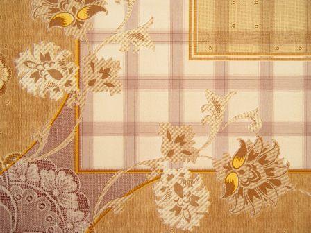 PVC Table Cloth (Скатерть из ПВХ)
