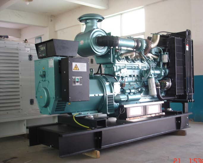 Cummins Diesel Generators (Cummins Дизель генераторы)