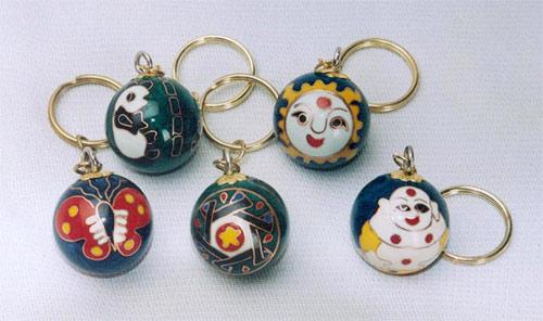 Key Ball (Ключевые Ball)