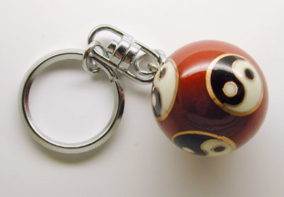 Pendant Ball Key Chain (Подвеска Ball Key Chain)