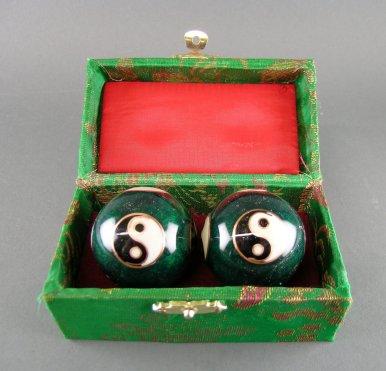 Chinese Musical Ball (Китайский Музыкальные Ball)