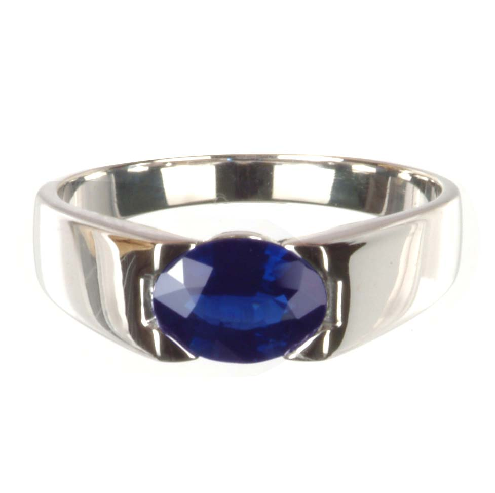 Sapphire Ring (Sapphire Ring)
