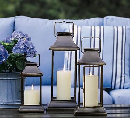 Lanterns (Laternen)