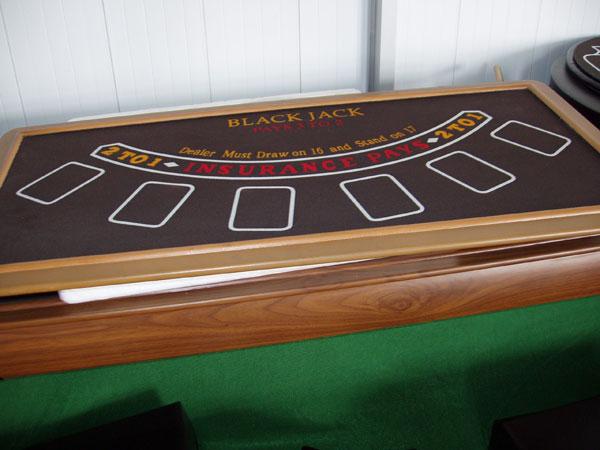 3 In 1 Casino Game Sets (Blackjack Craps Roulette) (3 В 1 Казино Игровые наборы (Bl kJ k Коста рулетки))
