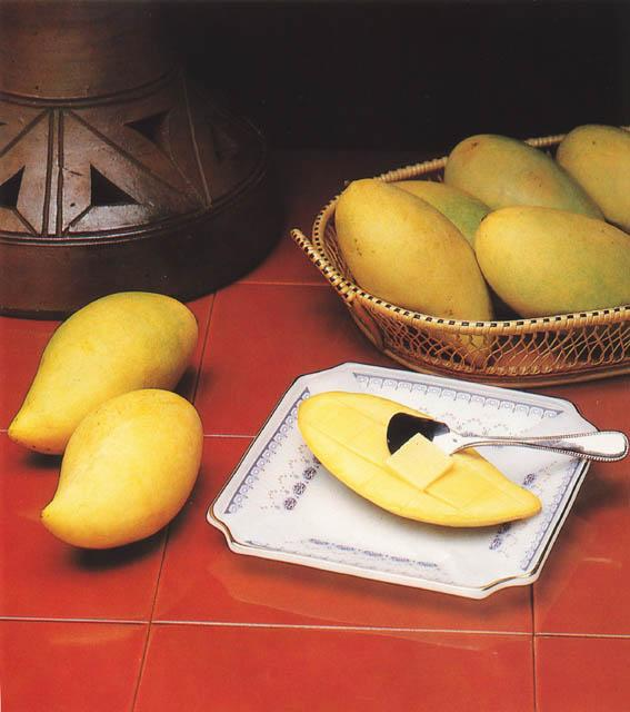 Mangoes (Манго)