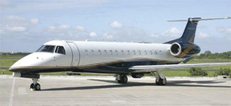2003 Embraer Legacy (2003 Embraer Leg y)