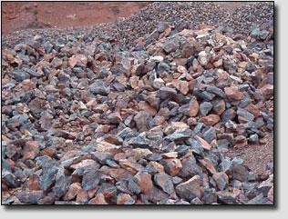 Indian Iron Ore (Индийская железная руда)