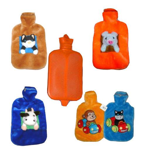 Hot Water Bottle (Горячая вода бутылки)