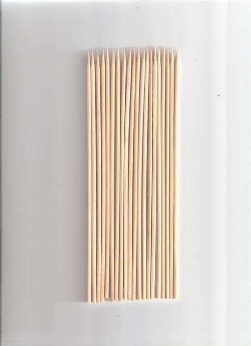 Bamboo Spieß (Bamboo Spieß)