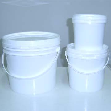 Plastic Pails / Buckets