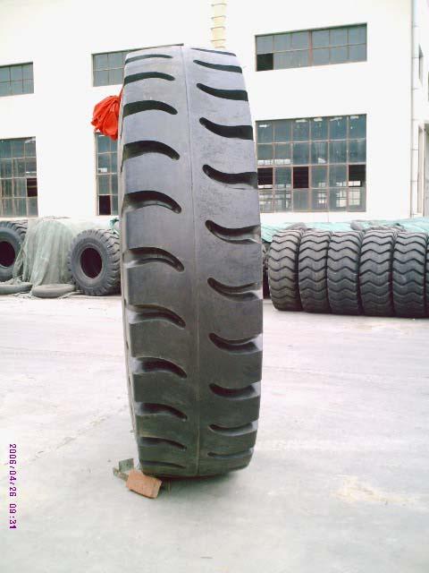 Otr Tires (OTR шин)